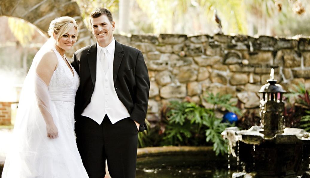 Hochzeit Bauernhof