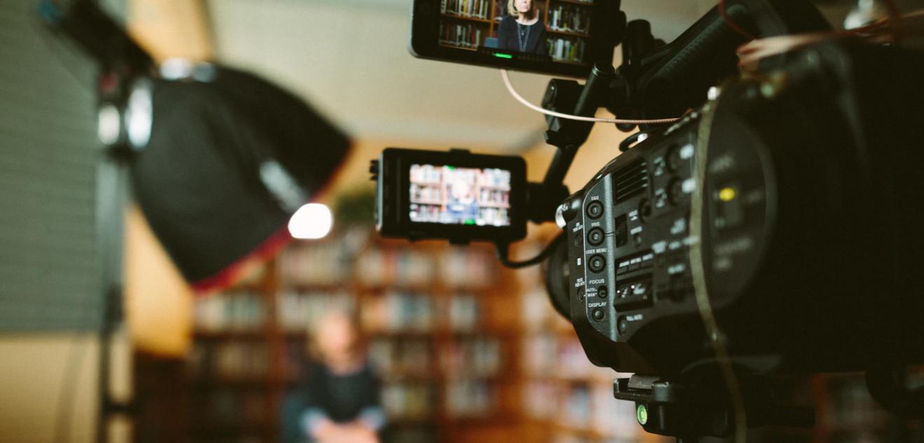Professionelle Werbevideos für das eigene Unternehmen