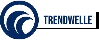 Trendwelle Logo